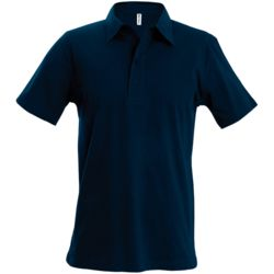 Jersey polo short sleeve Thumbnail