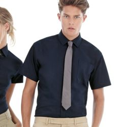 B&C Sharp short sleeve /men Thumbnail
