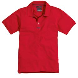 Team piqué polo short sleeve Thumbnail
