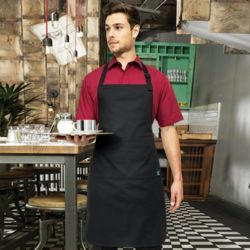 Fairtrade apron Thumbnail
