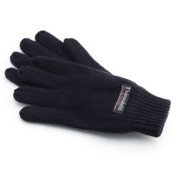 3M Thinsulte Full Finger Gloves Thumbnail
