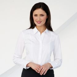 Women's Palena long sleeve blouse Thumbnail