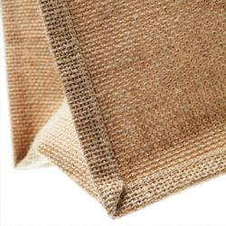 Jute mini gift bag Thumbnail