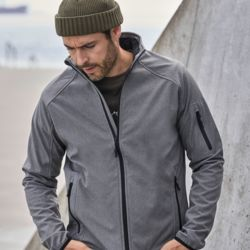 Tee Jays Mens Performance Softshell Thumbnail