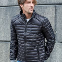 Tee Jays Mens Vancouver Down Jacket Thumbnail
