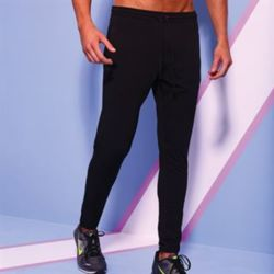 Cool tapered jogpants Thumbnail