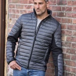 Tee Jays Mens Crossover Jacket Thumbnail