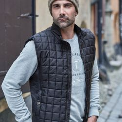 Tee Jays Mens Berlin Bodywarmer Thumbnail