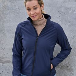 Tee Jays Ladies Performance Softshell Thumbnail