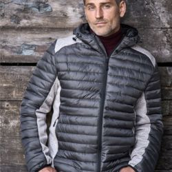 Tee Jays Aspen Mens Crossover Jacket Thumbnail
