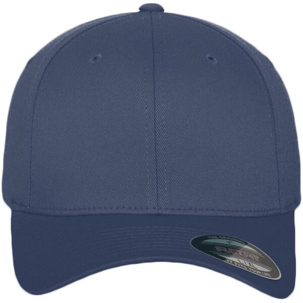 859884e2 Flexfit fitted baseball cap (6277) Sea Design - Uniform & Yachtwear