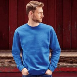 Russell Cotton Rich 262M Classic Sweatshirt Thumbnail