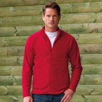 Russell Full-zip microfleece Thumbnail