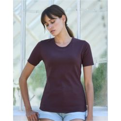Tee Jays Ladies Interlock Tee - 580 Thumbnail
