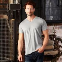Russell V-neck HD T Thumbnail