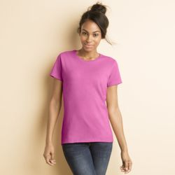 Gildan Heavy cotton women's t-shirt Thumbnail