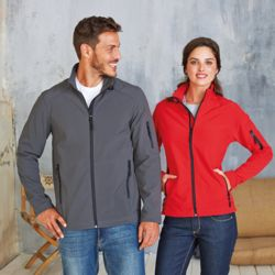 Kariban Softshell jacket Thumbnail