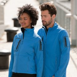 Russell Women's sports shell 5000 jacket Thumbnail