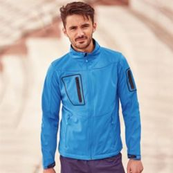 Russell Sports shell 5000 jacket Thumbnail