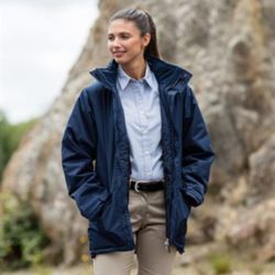 Milan city jacket Thumbnail
