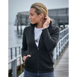 Tee Jays Ladies' Outdoor Fleece Jacket Thumbnail