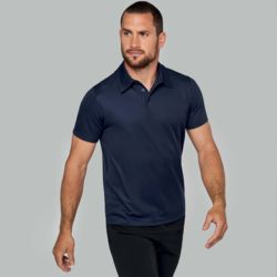 Men's ProAct Technical Polo shirt Thumbnail