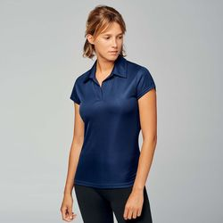 Women's ProAct Polo Shirt Thumbnail