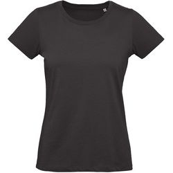 B&C Ladies Organic Inspire Plus Tee Thumbnail
