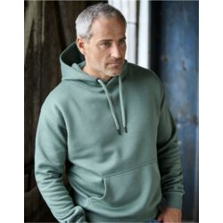 Tee Jays Mens Hooded Sweatshirt Thumbnail
