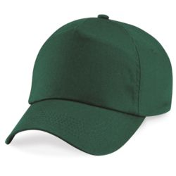 Beechfield Junior original 5-panel cap Thumbnail