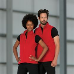 Russell Women's Smart softshell gilet Thumbnail