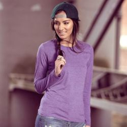 Russell Women's long sleeve HD T Thumbnail