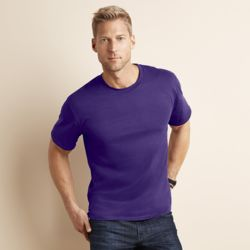 Gildan Premium cotton t-shirt Thumbnail