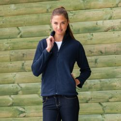 Russell Women's full-zip outdoor fleece Thumbnail