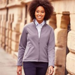 Russell Women's Smart softshell jacket Thumbnail
