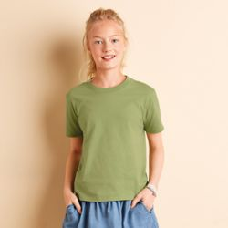 Gildan Softstyle® youth ringspun t-shirt Thumbnail
