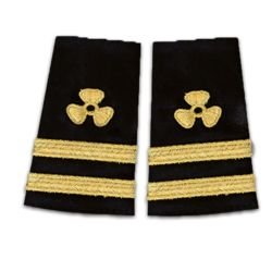 Propeller Epaulettes Two Stripe Thumbnail
