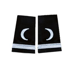 Moon Epaulettes One stripe Thumbnail