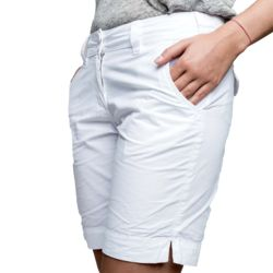 Ladies Bermuda shorts Thumbnail