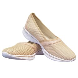 Sea Design Easystep Ladies Shoe Thumbnail