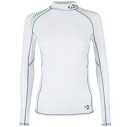 Gill Ladies PRO Long Sleeve Rash Vest Thumbnail