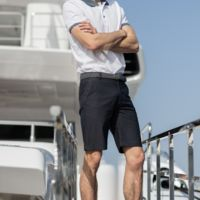Sea Design's Henry Easy Care Shorts Thumbnail