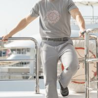 Sea Design Peter Easy Care Trousers Thumbnail