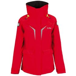 Gill Ladies OS3 Coastal Jacket Thumbnail