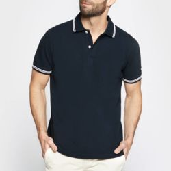 Slam Men's Regata Short Sleeve Polo Thumbnail