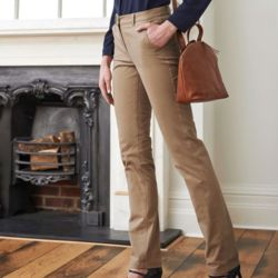 Houston Ladies Trousers Thumbnail