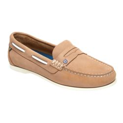 Dubarry Ladies Belize Deck Shoe Thumbnail