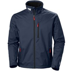 Helly Hansen Crew Midlayer Jacket Thumbnail