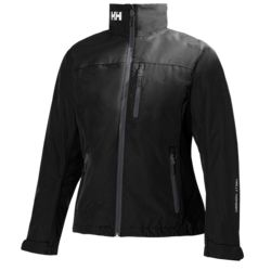 Helly Hansen Ladies Crew Jacket Thumbnail
