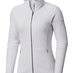 Ladies Roffe Ridge Fleece Thumbnail